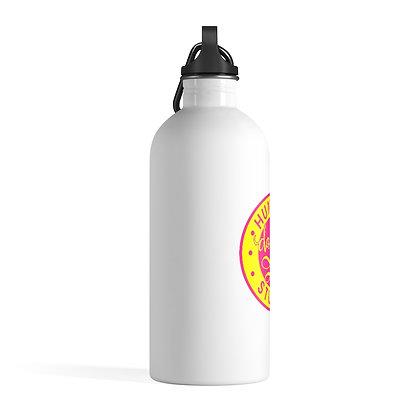 Hunter's Stainless Steel Water Bottle