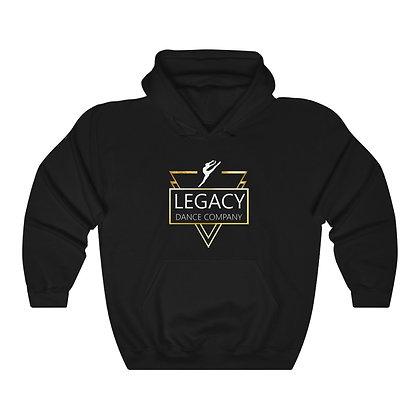 Legacy Adult Unisex Heavy Blend™ Hooded Sweatshirt