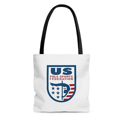 USPSF Tote Bag