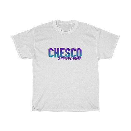 Chesco Adult Unisex Heavy Cotton Tee