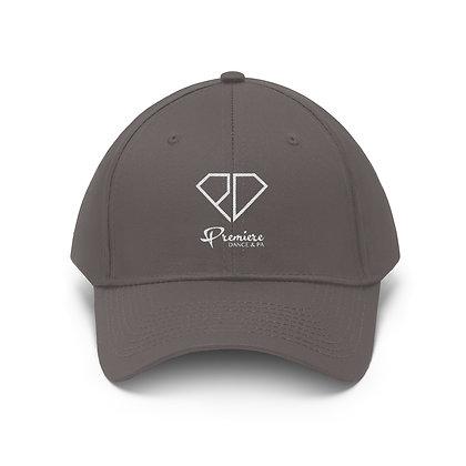 Premiere Unisex Twill Hat