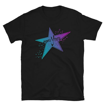 DanceXpressShort-Sleeve Unisex T-Shirt