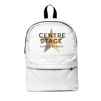 Centre Stage Unisex Classic Backpack