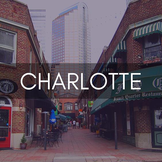 Charlotte, NC 2020