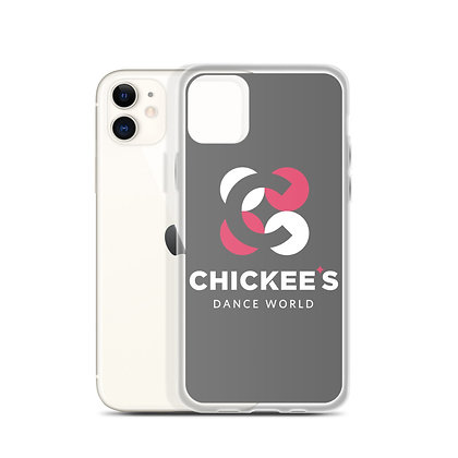 CDW iPhone Case