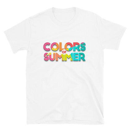 DAZZLE ADULT Short-Sleeve Unisex T-Shirt