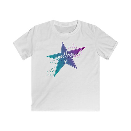 DanceExpress Kids Softstyle Tee