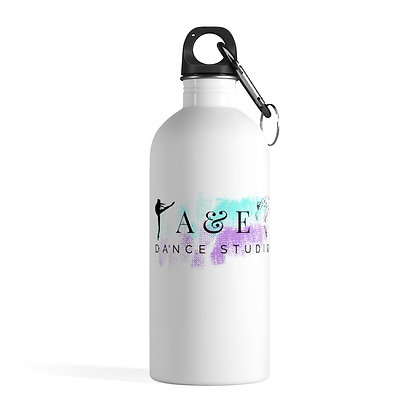 A&E Stainless Steel Water Bottle