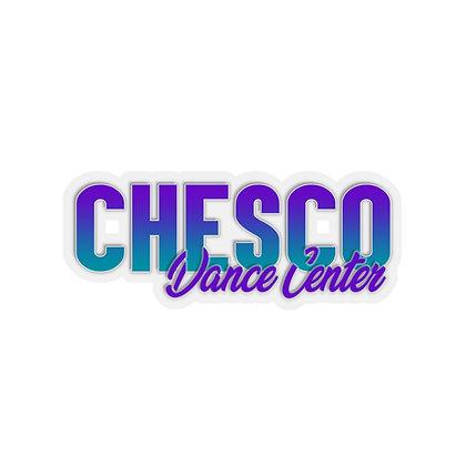 Chesco Kiss-Cut Stickers