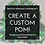 Thumbnail: Custom Pom Order