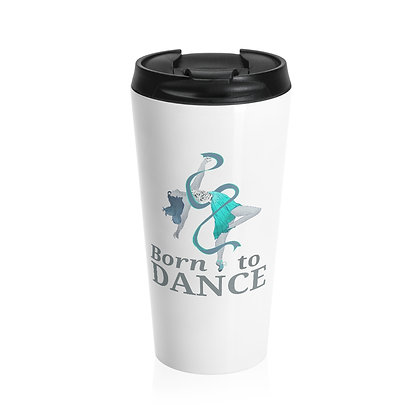 BTD Stainless Steel Travel Mug