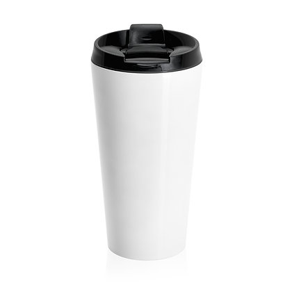 TOCD Stainless Steel Travel Mug