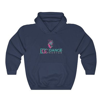 EGC Adult Unisex Heavy Blend™ Hooded Sweatshirt