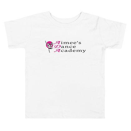 ADA Toddler Short Sleeve Tee