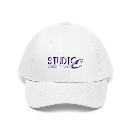 Studio C Unisex Twill Hat
