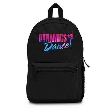 Dynamics Unisex Classic Backpack