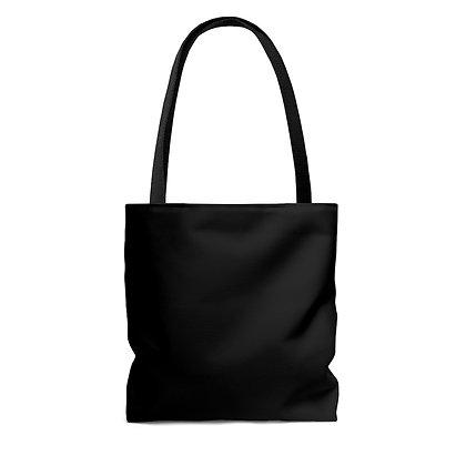 Hunter's AOP Tote Bag