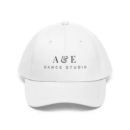 A&E Unisex Twill Hat