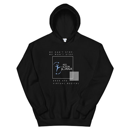 We Can't Stop Adult Unisex Hoodie