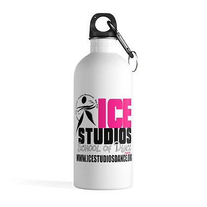 ICE Stainless Steel Water Bottle