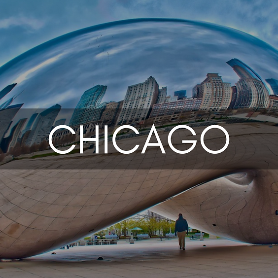 Chicago, IL 2020 (POSTPONED)