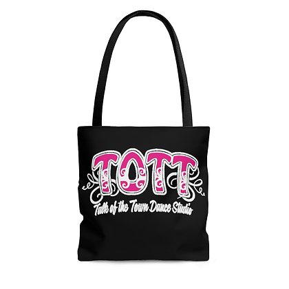 TOTT AOP Tote Bag