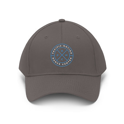 PacMo Unisex Twill Hat