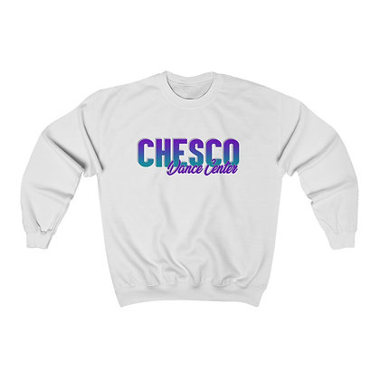 Chesco Adult Unisex Heavy Blend™ Crewneck Sweatshirt