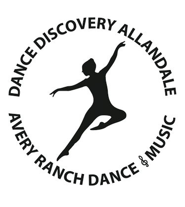 Dance Discovery Recital Blu-Ray