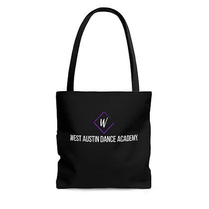 WADA AOP Tote Bag