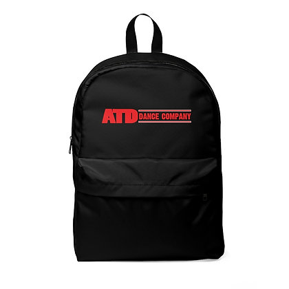 All That! Unisex Classic Backpack