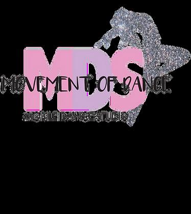 Movement of Dance Recital Blu-Ray