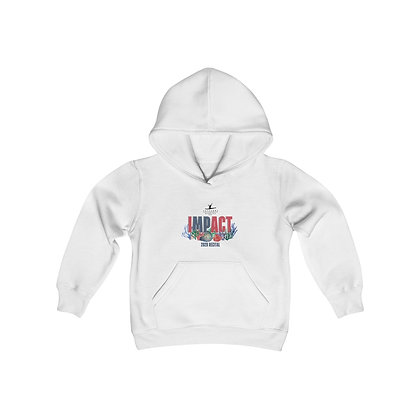 JSPA Recital Youth Heavy Blend Hooded Sweatshirt