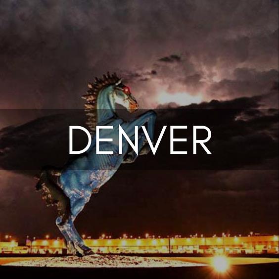 Denver, CO 2020