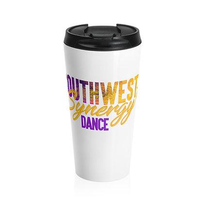 SWS Stainless Steel Travel Mug