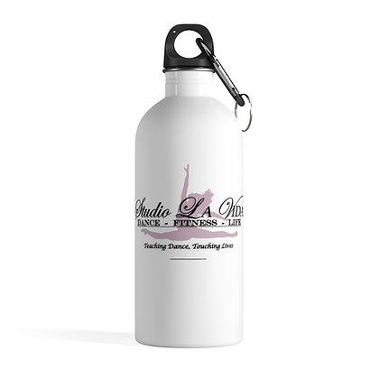 SLV Stainless Steel Water Bottle