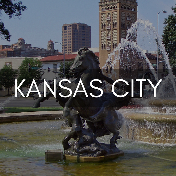 Kansas City, MO 2020 (POSTPONED)