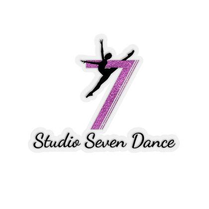Studio 7 Kiss-Cut Stickers