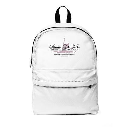 SLV Unisex Classic Backpack