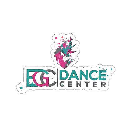 EGC Kiss-Cut Stickers