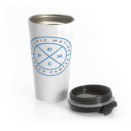 PacMo Stainless Steel Travel Mug