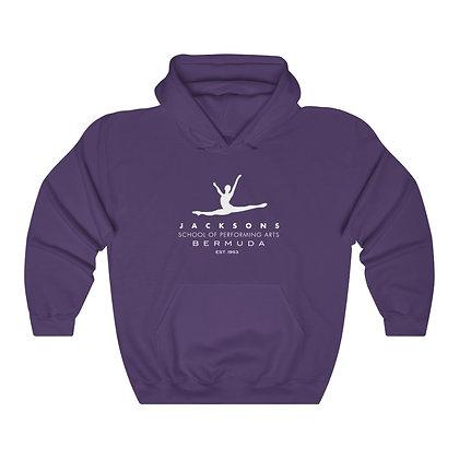 JSPA Adult Unisex Heavy Blend™ Hooded Sweatshirt