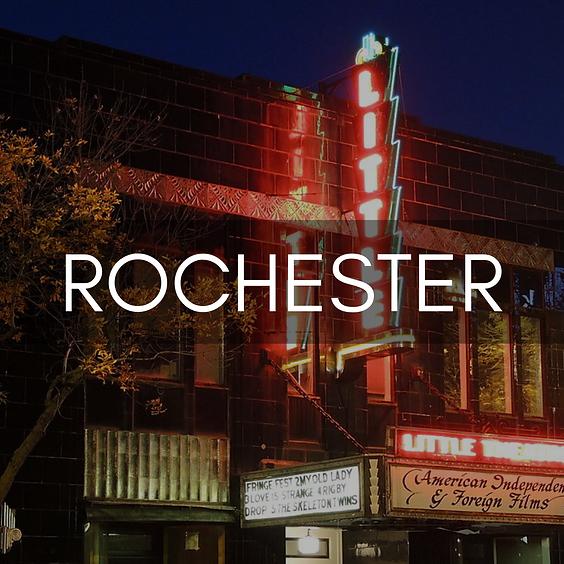 Rochester, NY 2020