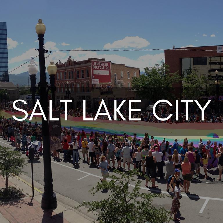 Salt Lake City, UT 2020