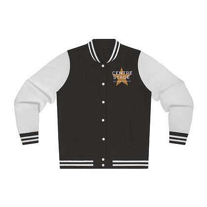 CSDS Adult Women's Varsity Jacket
