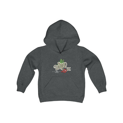 WVD Youth Heavy Blend Hooded Sweatshirt