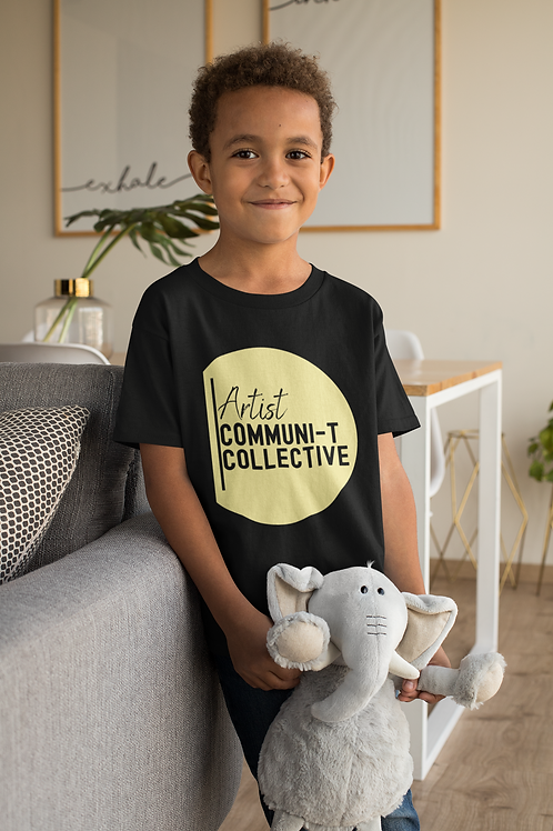 Artist Communi-T Collective Youth Tee
