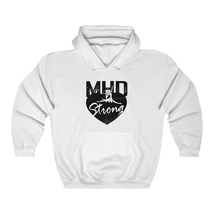 MHD Adult Unisex Heavy Blend™ Hooded Sweatshirt