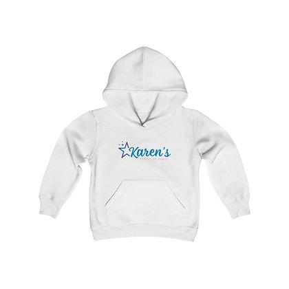 KSD Youth Heavy Blend Hooded Sweatshirt