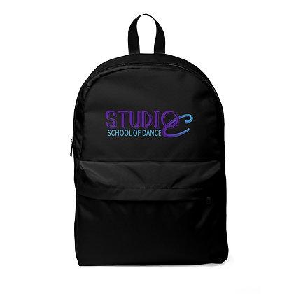 Studio C Unisex Classic Backpack